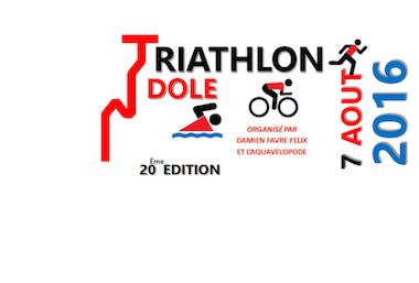 Triathlon de Dole
