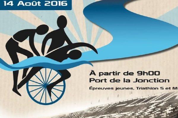 Triathlon de Nevers-Magny-Cours