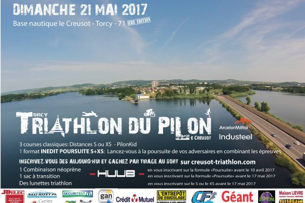 Triathlon du Pilon