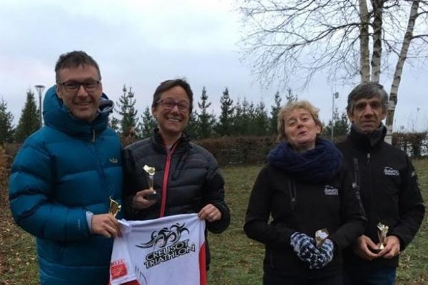 BIKE and RUN de Montbard