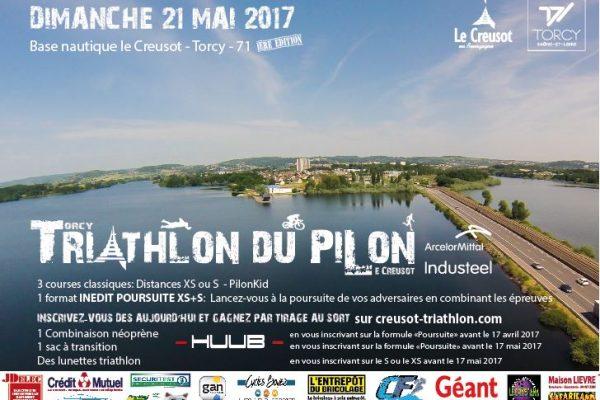 Triathlon du Pilon