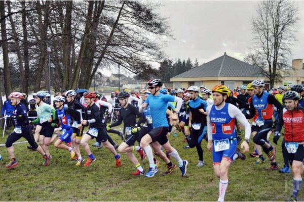 Résultats Bike and Run Autun