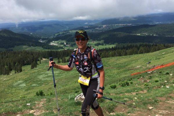 Résultats transju Trail