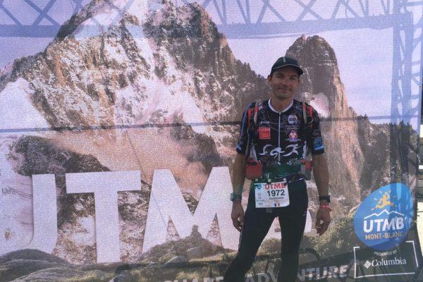 résultats UTMB Ultr Trail du Mont Blanc 2017