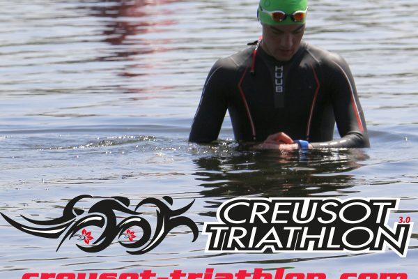 Après-midi multi-sport organisé par Creusot Triathlon samedi 9 sept.