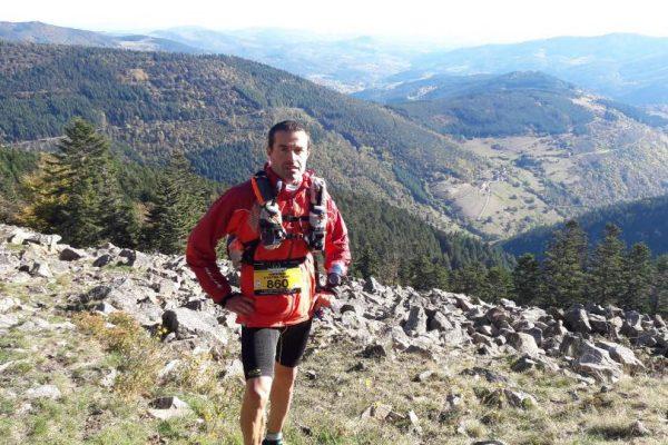 Résultats ultra trail de Boulieu