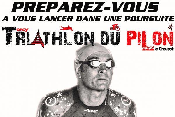 MAI 2018 ...LE TRIATHLON DU PILON REVIENT !