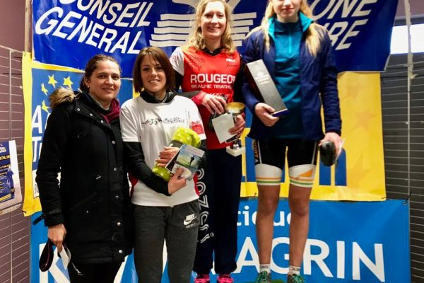 Résultats Bike & Run D'Autun