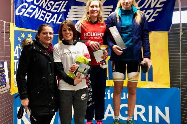 Résultats Bike & Run D'Autun