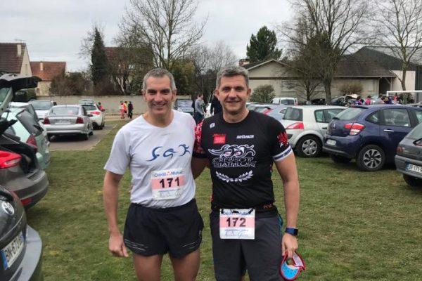 Résultats semi-marathon de Nuits Saint-Georges