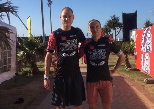 Résultats Ironman Afrique du Sud