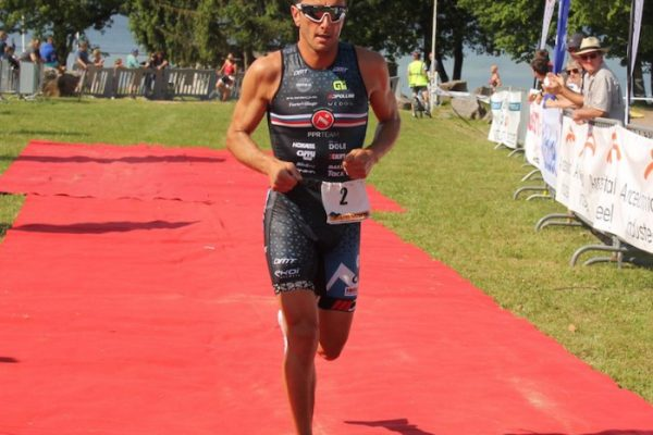 Résultats Triathlon du Pilon 2018