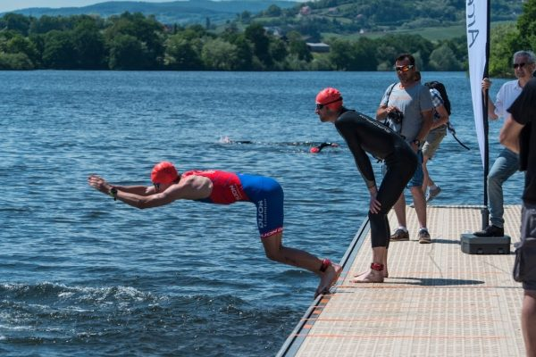 De nouvelles Photos du Triathlon du Pilon