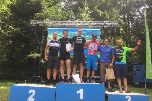 Résultats Triathlon du lac du Bouchet