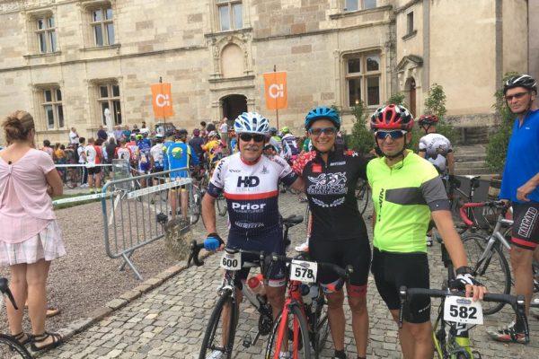 Résultats cyclosportive Courir Pour la Paix