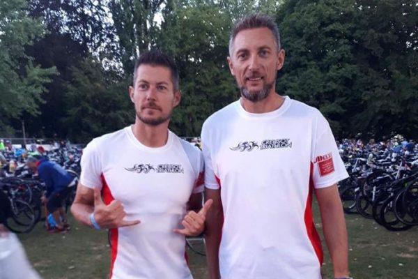 Résultats Ironman de Zurich