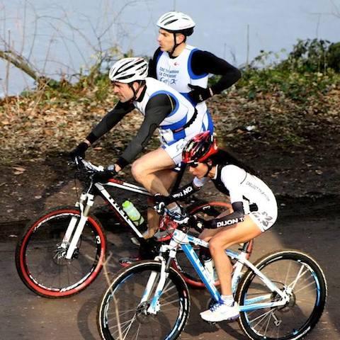 Bike & Run 2014