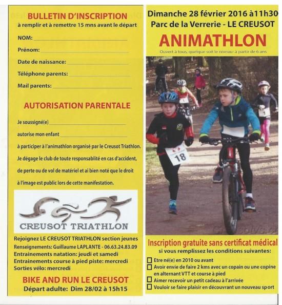 Animathlon