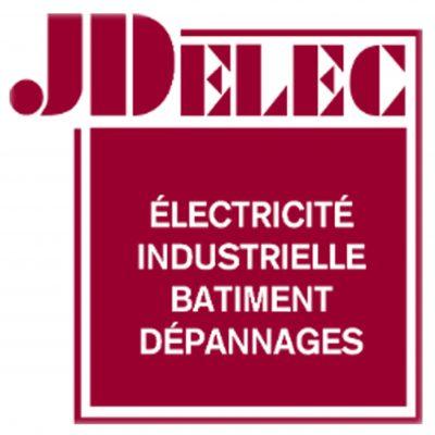 jdelec logo