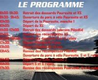 Programme Pilon 2019