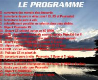 Programme Pilon 2020